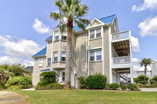 403 Oceana Way, Carolina Beach, NC 28428 (MLS #100286211) :: Berkshire Hathaway HomeServices Prime Properties