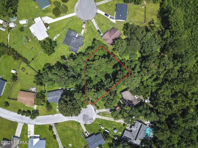 8009 Tall Oak Court, Jacksonville, NC 28546 (MLS #100286376) :: The Oceanaire Realty