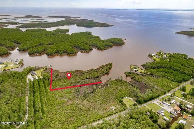 0 Paradise Shores Road, Merritt, NC 28556 (MLS #100286504) :: Frost Real Estate Team