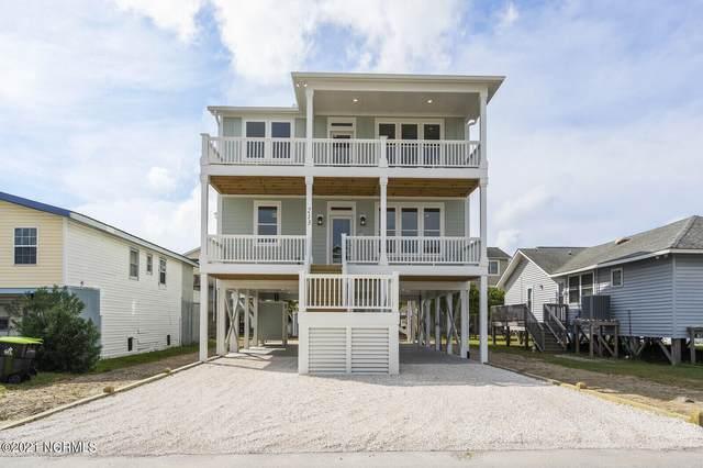 213 Gerda Avenue, Holden Beach, NC 28462 (MLS #100286556) :: Holland Shepard Group