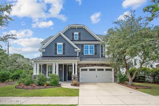 703 Antler Drive, Wilmington, NC 28409 (MLS #100286590) :: Lynda Haraway Group Real Estate