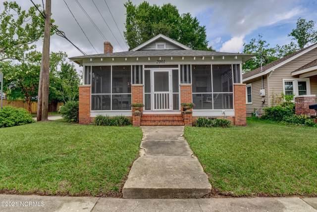 2001 Metts Avenue, Wilmington, NC 28403 (MLS #100286631) :: Lynda Haraway Group Real Estate