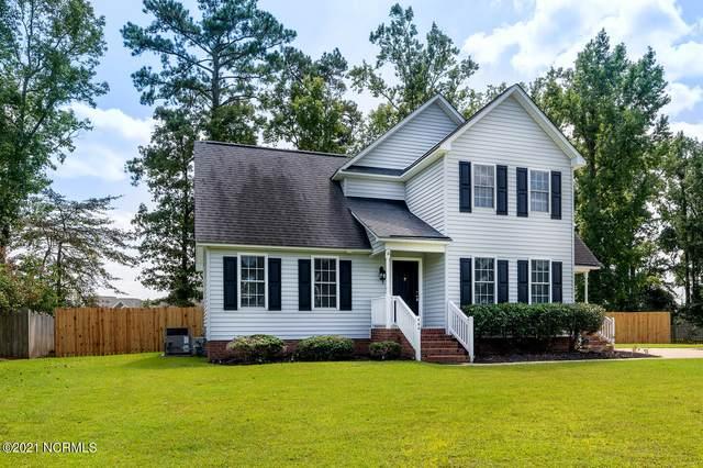 464 Primrose Lane, Winterville, NC 28590 (MLS #100286727) :: Shapiro Real Estate Group