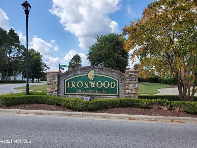 3729 Prestwick Place, Greenville, NC 27834 (MLS #100286733) :: Donna & Team New Bern