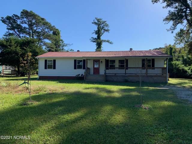 103 Kings Parkway, Hubert, NC 28539 (MLS #100286745) :: Shapiro Real Estate Group