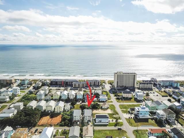 1318 Bowfin Lane, Carolina Beach, NC 28428 (MLS #100286759) :: RE/MAX Elite Realty Group