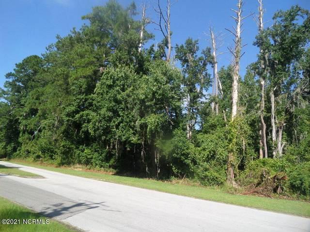 330 Glenburnie Drive, New Bern, NC 28560 (MLS #100286881) :: Lynda Haraway Group Real Estate