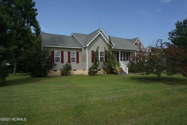 102 Hilda Drive, New Bern, NC 28562 (MLS #100287053) :: Holland Shepard Group
