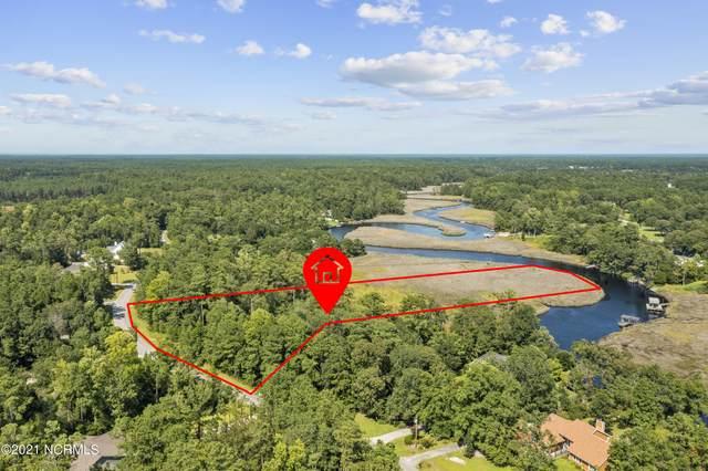 230 White Oak Bluff Road, Stella, NC 28582 (MLS #100287091) :: Lejeune Home Pros of Century 21 Sweyer & Associates
