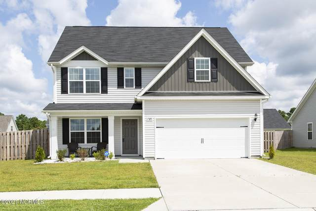 7105 Brittany Pointer Court, Wilmington, NC 28411 (MLS #100287197) :: Holland Shepard Group
