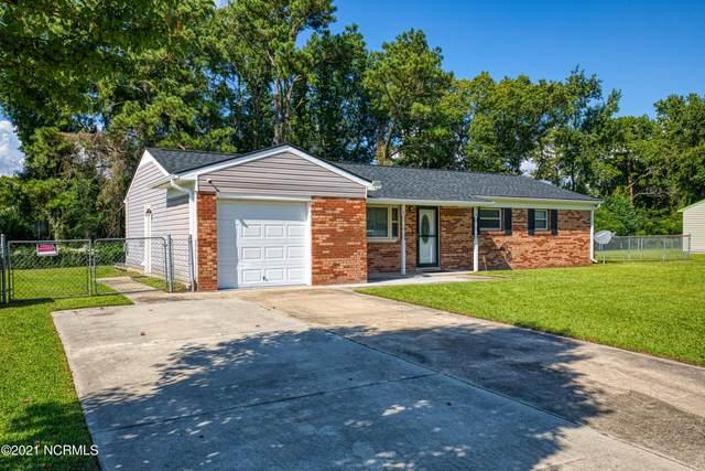 310 Dale Drive, Jacksonville, NC 28540 (MLS #100287223) :: Berkshire Hathaway HomeServices Prime Properties