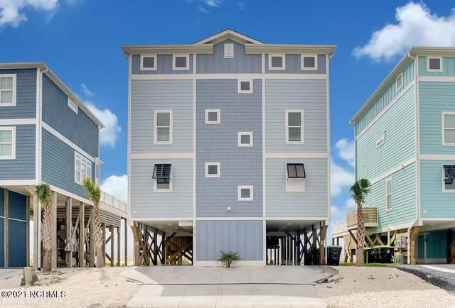 3707 E Beach Drive, Oak Island, NC 28465 (MLS #100287274) :: Shapiro Real Estate Group
