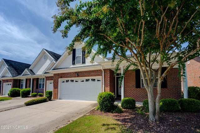 332 Monlandil Drive, Wilmington, NC 28403 (MLS #100287280) :: David Cummings Real Estate Team
