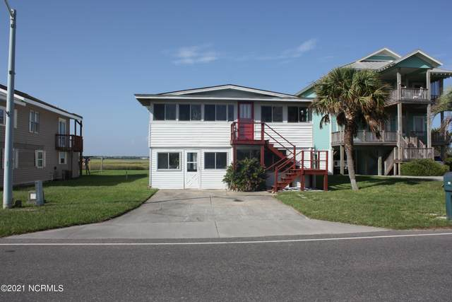 132 Caswell Beach Road, Oak Island, NC 28465 (MLS #100287325) :: Lynda Haraway Group Real Estate