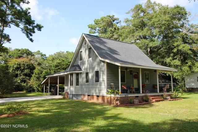 4420 Ocean Pine Street SW, Shallotte, NC 28470 (MLS #100287356) :: BRG Real Estate