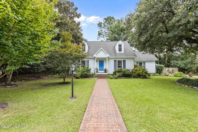 103 Tyler Lane, Greenville, NC 27858 (MLS #100287661) :: Shapiro Real Estate Group
