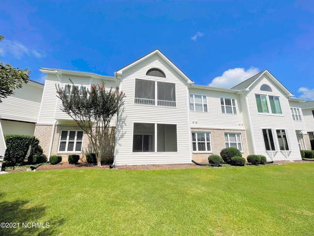 3908 River Front Place Unit 102, Wilmington, NC 28412 (MLS #100287992) :: Holland Shepard Group