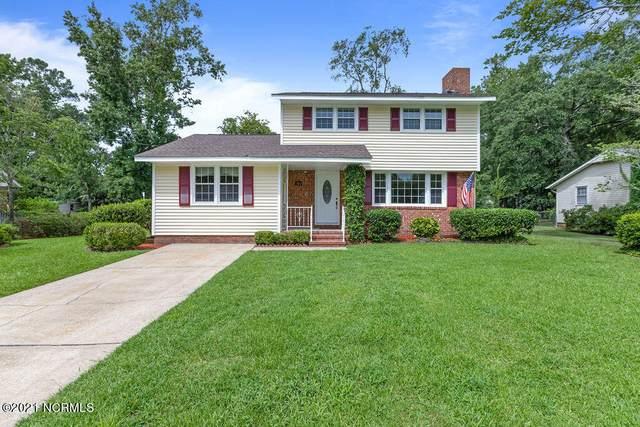 704 Christine Avenue, Jacksonville, NC 28540 (MLS #100288013) :: Lynda Haraway Group Real Estate