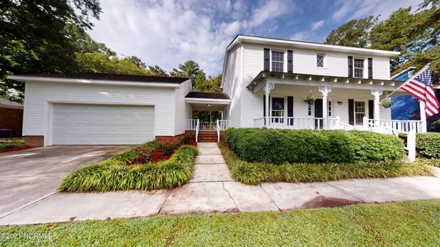 407 Scotsdale Drive, Jacksonville, NC 28546 (MLS #100288070) :: Shapiro Real Estate Group