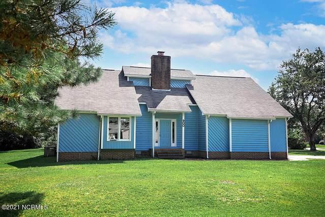 900 Crabtree Circle, New Bern, NC 28562 (MLS #100288110) :: Berkshire Hathaway HomeServices Prime Properties