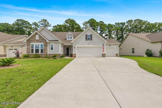 2054 Lindrick Court NW, Calabash, NC 28467 (MLS #100288127) :: Frost Real Estate Team