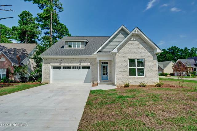 1102 Mill Run Road Road, Sneads Ferry, NC 28460 (MLS #100288152) :: Holland Shepard Group