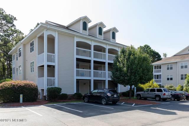 3350 Club Villas Drive #1901, Southport, NC 28461 (MLS #100288301) :: Coldwell Banker Sea Coast Advantage