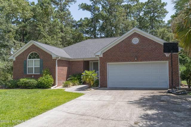 7417 Fern Valley Drive, Wilmington, NC 28412 (MLS #100288335) :: Berkshire Hathaway HomeServices Hometown, REALTORS®