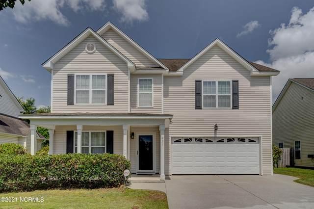 431 Vallie Lane, Wilmington, NC 28412 (MLS #100288363) :: Vance Young and Associates