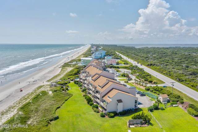 331 Salter Path Road #307, Pine Knoll Shores, NC 28512 (MLS #100288415) :: Berkshire Hathaway HomeServices Prime Properties