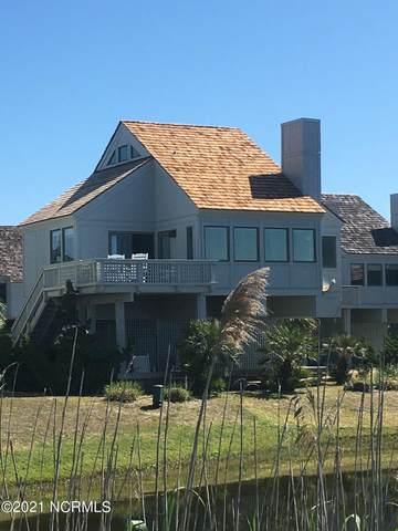 305 S Bald Head Wynd #43, Bald Head Island, NC 28461 (MLS #100288486) :: Lynda Haraway Group Real Estate
