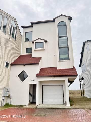 3944 River Road, North Topsail Beach, NC 28460 (MLS #100288672) :: Lynda Haraway Group Real Estate