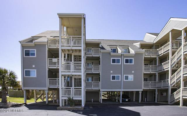 1000 Caswell Beach Road #810, Caswell Beach, NC 28465 (MLS #100288853) :: Berkshire Hathaway HomeServices Prime Properties