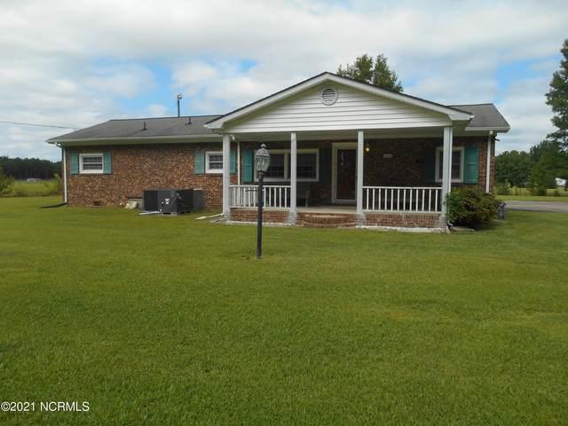 4191 Whichard Road, Greenville, NC 27834 (MLS #100288895) :: David Cummings Real Estate Team