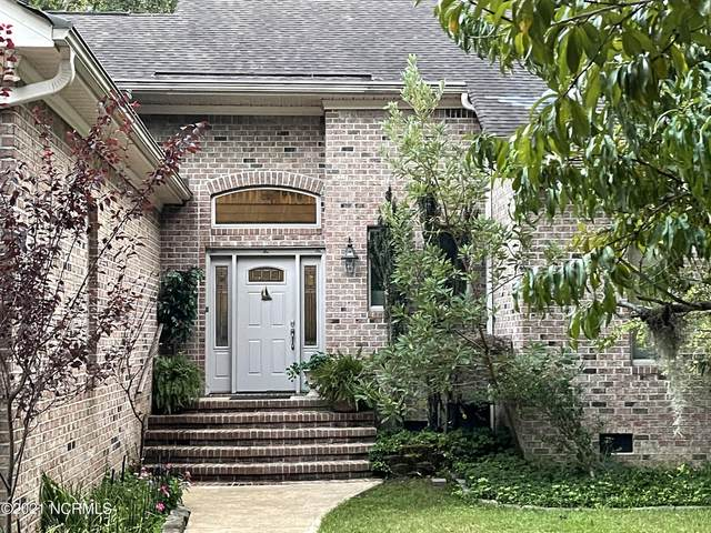 103 Riverview Drive, Washington, NC 27889 (MLS #100288908) :: Lynda Haraway Group Real Estate