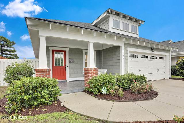 1106 Caney Court, Southport, NC 28461 (MLS #100289065) :: Holland Shepard Group