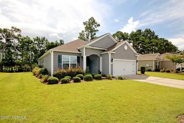 230 Cable Lake Circle, Carolina Shores, NC 28467 (MLS #100289113) :: Berkshire Hathaway HomeServices Prime Properties