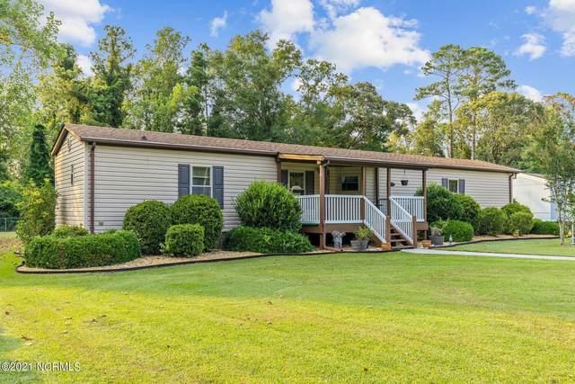 312 Queens Road, Hubert, NC 28539 (MLS #100289136) :: Berkshire Hathaway HomeServices Hometown, REALTORS®