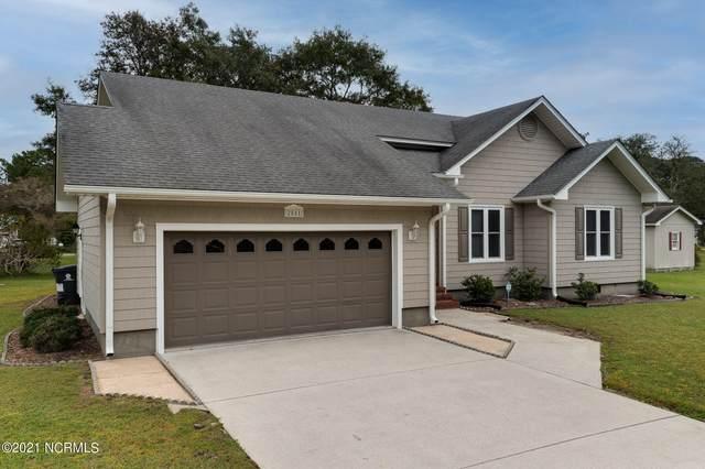 2881 Harris Street SW, Supply, NC 28462 (MLS #100289194) :: BRG Real Estate