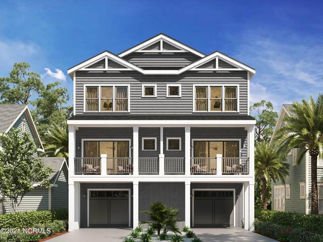 912 Old Dow Road #1, Carolina Beach, NC 28428 (MLS #100289201) :: The Tingen Team- Berkshire Hathaway HomeServices Prime Properties