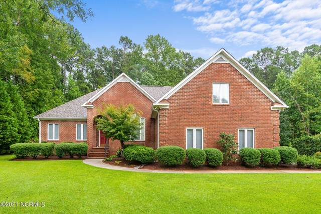 209 Nyon Court, New Bern, NC 28562 (MLS #100289290) :: Frost Real Estate Team