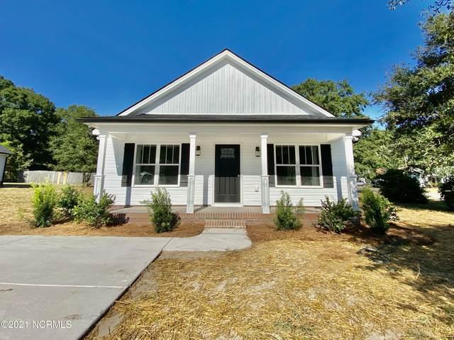 1088 Mille Avenue SW, Calabash, NC 28467 (MLS #100289360) :: Shapiro Real Estate Group
