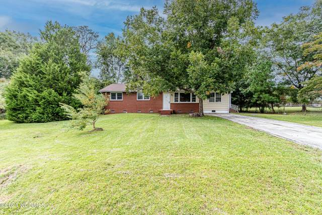2 W Donna Court, Jacksonville, NC 28546 (MLS #100289370) :: Lynda Haraway Group Real Estate