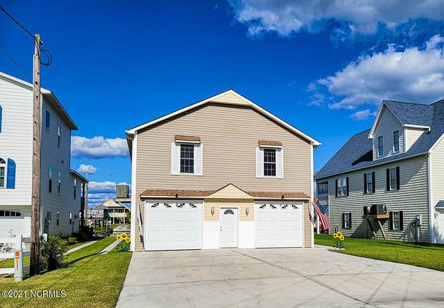 3074 3rd Street, Surf City, NC 28445 (MLS #100289392) :: Vance Young and Associates