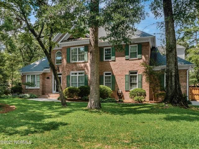 6701 Providence Road, Wilmington, NC 28411 (MLS #100289394) :: Barefoot-Chandler & Associates LLC