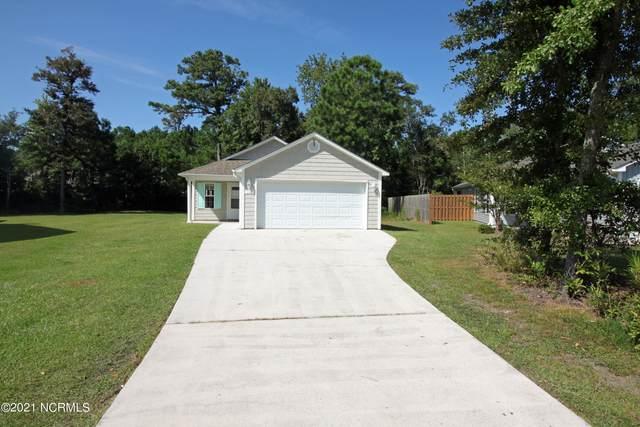 113 Bay Tree Circle, Hampstead, NC 28443 (MLS #100289414) :: Courtney Carter Homes