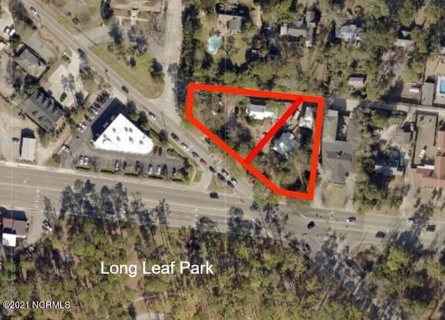 4901 Oleander Drive, Wilmington, NC 28403 (MLS #100289482) :: Lynda Haraway Group Real Estate