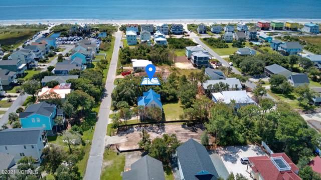 105 SE 71st Street, Oak Island, NC 28465 (MLS #100289518) :: Frost Real Estate Team