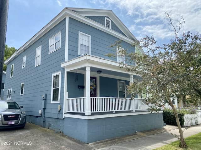 222 Metcalf Street, New Bern, NC 28562 (MLS #100289559) :: Barefoot-Chandler & Associates LLC