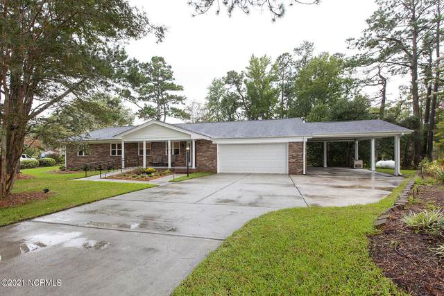 202 Dorchester Place, Wilmington, NC 28412 (MLS #100289569) :: Frost Real Estate Team